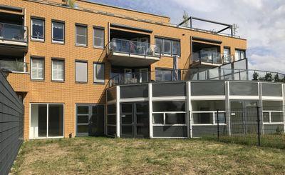 Middelhoeve 11, Nieuwegein