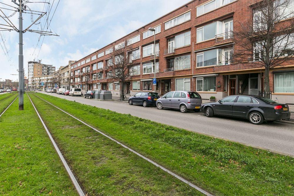 Rotterdamsedijk, Schiedam