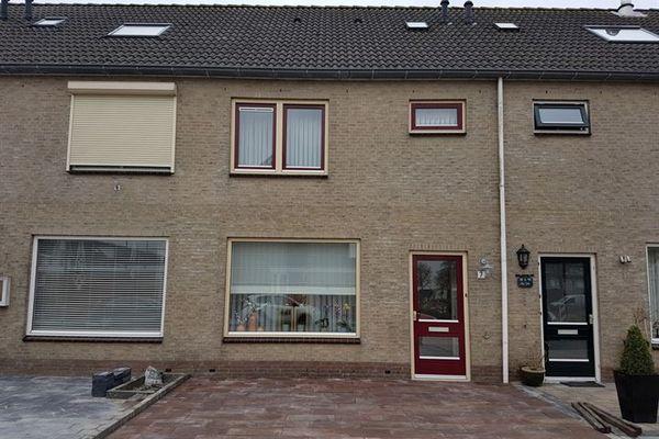 Galjoen 7, Volendam