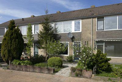 Jakob de Graafstraat 37, Kollumerpomp