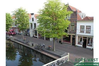 Zeugstraat, Gouda