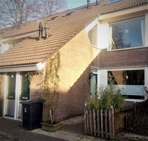 Gresnigtstraat, Utrecht