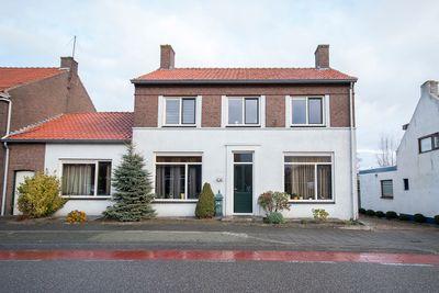 Steenweg 32, Moerdijk