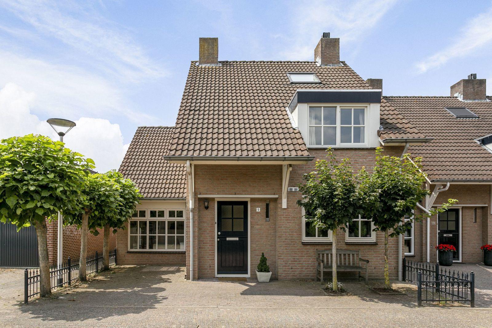 de Jongstraat 9, Helmond