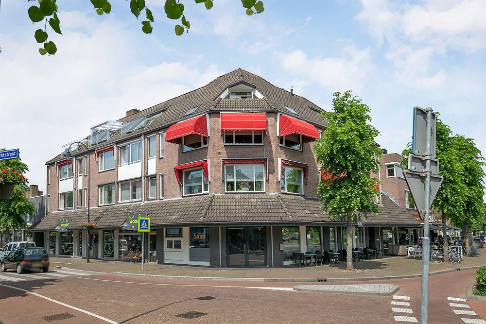 Kerkstraat 73, Uden