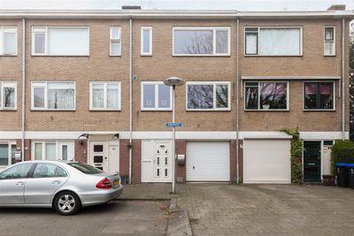 Cobradreef 45, Utrecht