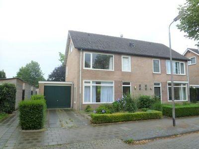 Peperstraat 82, Oisterwijk