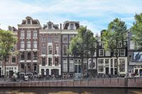 Prinsengracht 460A, Amsterdam