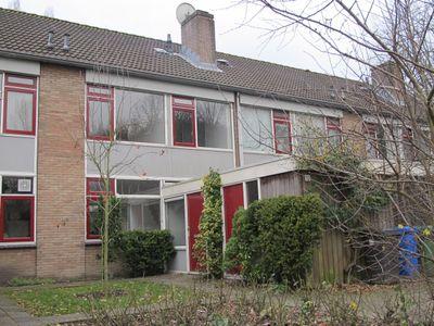 Eisenhowerlaan 10, Delft