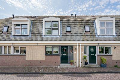 Ooststraat 2-d, Burgh-haamstede