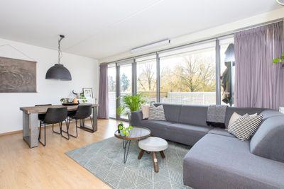 Vijfhagen 9, Breda