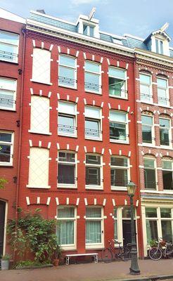 Bentinckstraat 8-2, Amsterdam