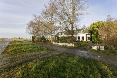 Langeweg 4, Wilhelminadorp