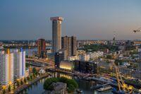 Jufferstraat 21-X, Rotterdam