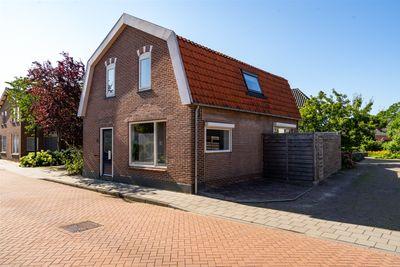 Beatrixstraat 18, Andel
