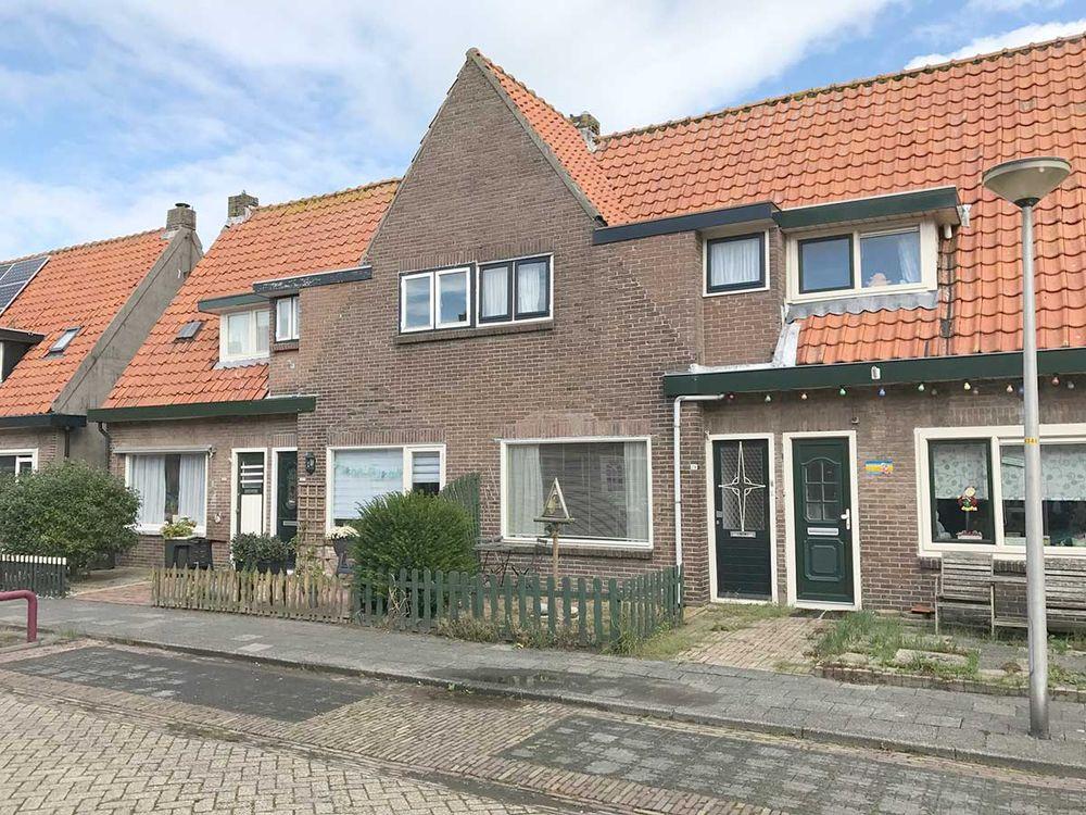Dijkstraat 29, Den Oever