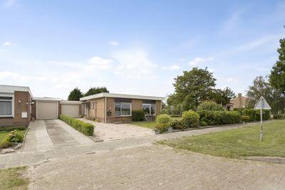 Paasdijkweg 5-a, Poortvliet