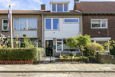 Stokroosstraat 5-B, Eindhoven