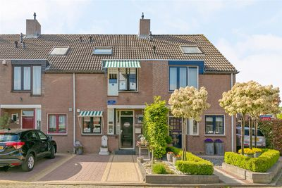 Heimerstein 87, Dordrecht