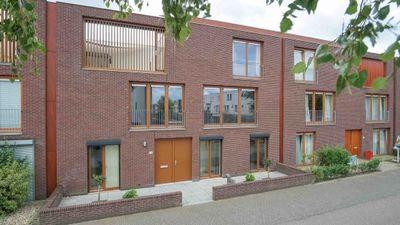 Zandhaai 11, Eindhoven