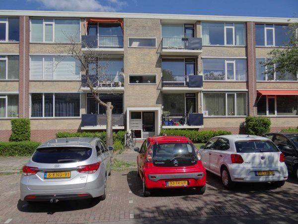 Abraham Kuyperlaan, Groningen