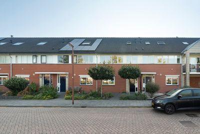Jan Van Scorelhage 39, Nieuwegein