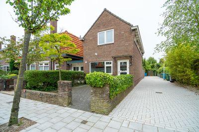 Gladiolusstraat 9, Wassenaar