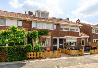 Rijnstraat 22, Dordrecht
