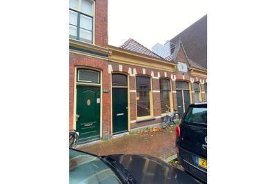 Bloemstraat, Groningen