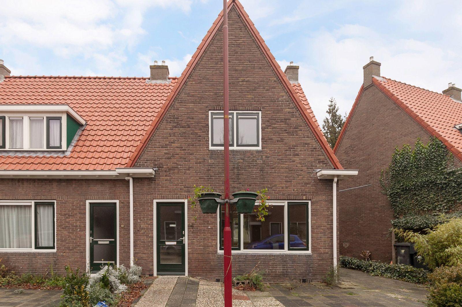 Zuiderstraat 21, Heerenveen