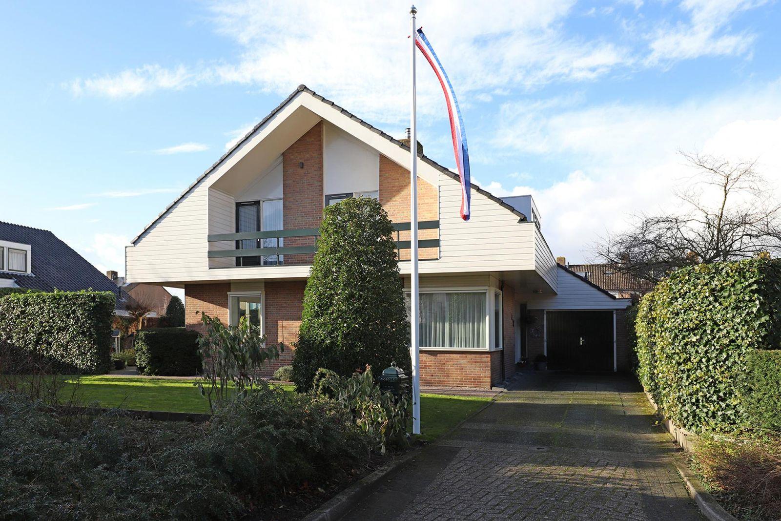 Tjaskermolen 67, Papendrecht
