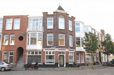 Pijnboomstraat 92, Den Haag