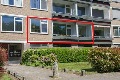 Veldmaarschalk Montgomerylaan 254, Eindhoven