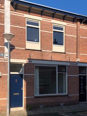 Kloosterstraat 27, Kampen