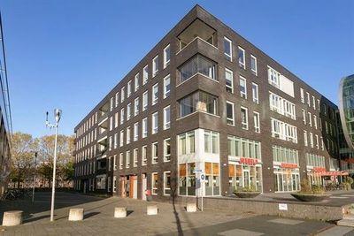 Rijngraafstraat, Breda
