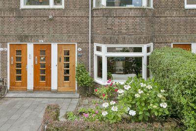 Witte de Withstraat 14, Groningen