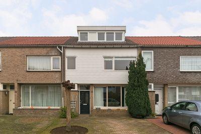 Perosistraat 30, Tilburg