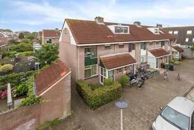 Mimi Boesnachstraat 30, Leiden