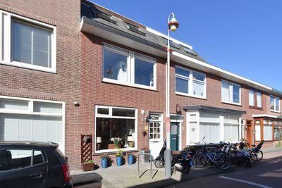 Voornsestraat 11, Den Haag