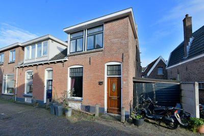 Midden Rij 4, Deventer