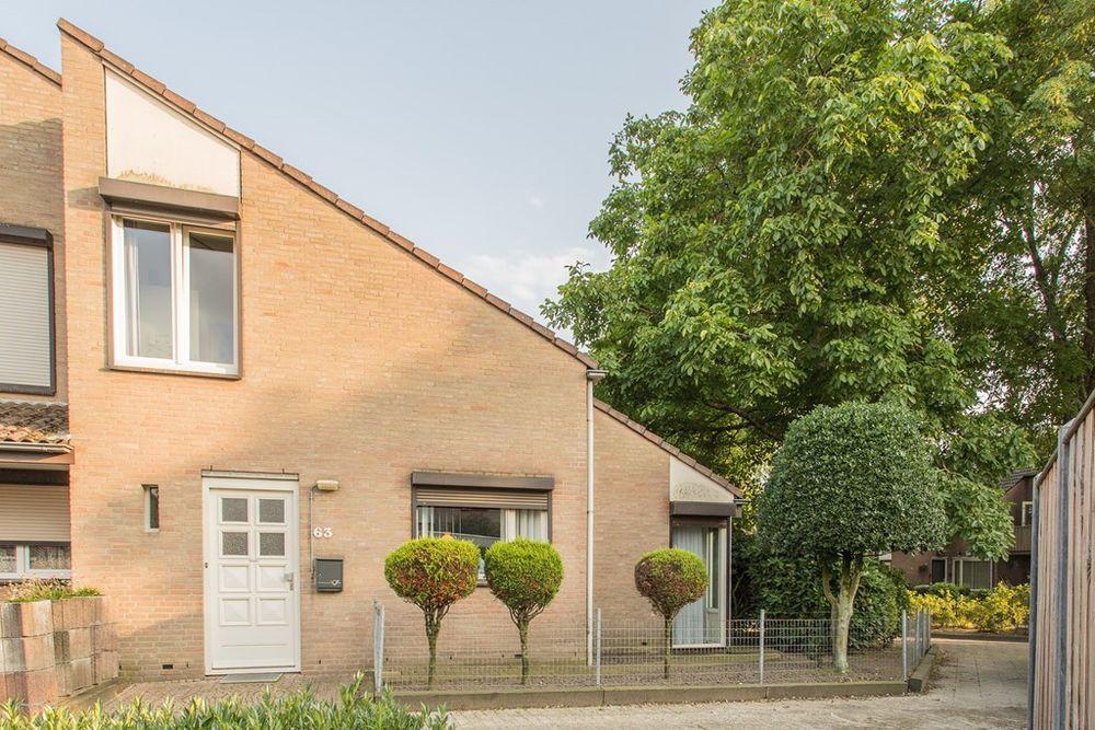 Hobbemaweg 63, Groesbeek