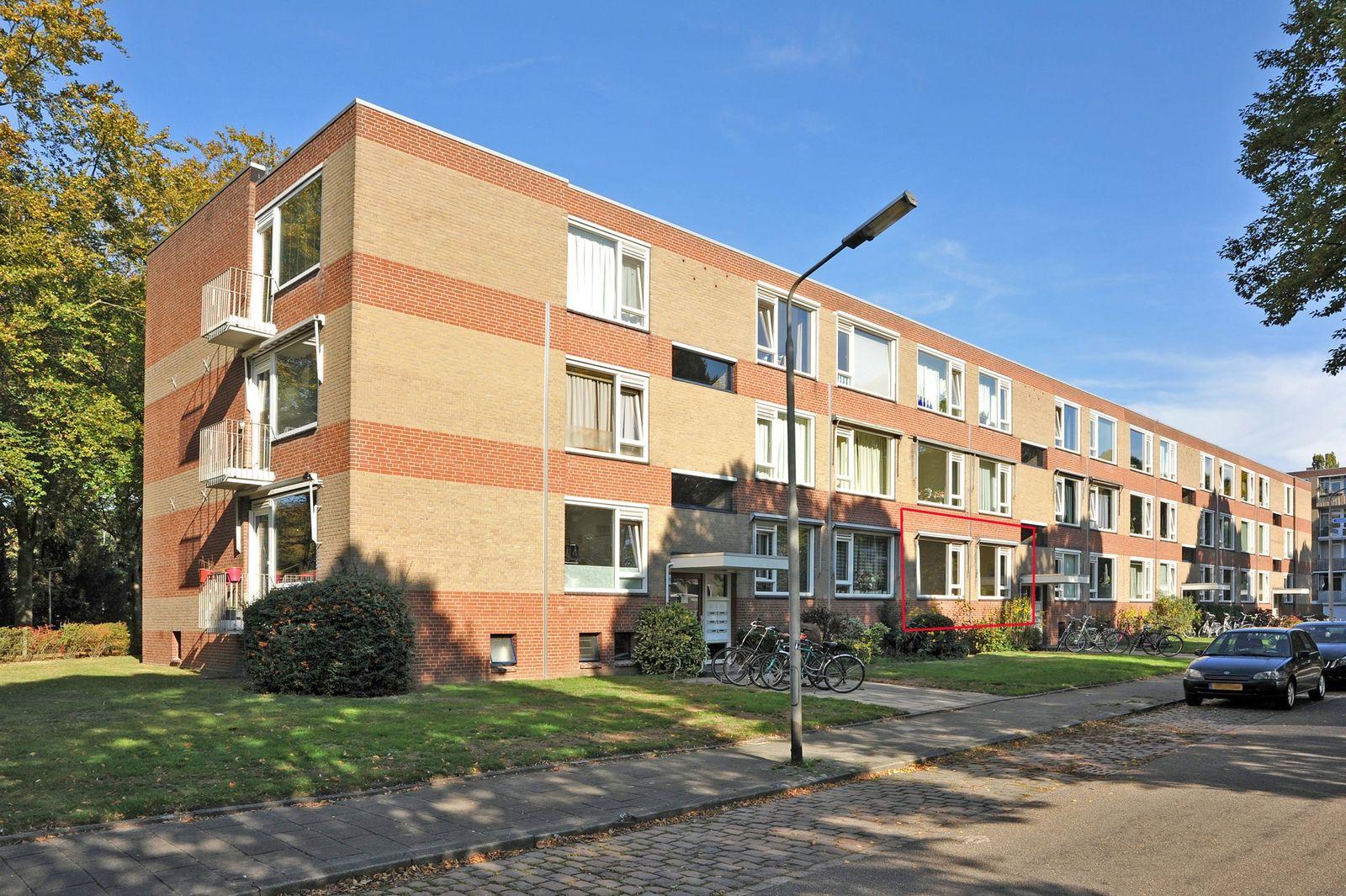 Vossenlaan 436, Nijmegen