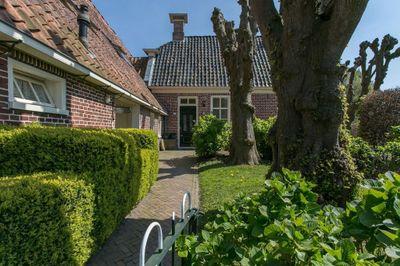 Hendrik Westerstraat, Ten Boer