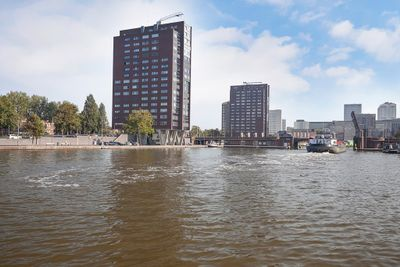 Coolhaven 421, Rotterdam