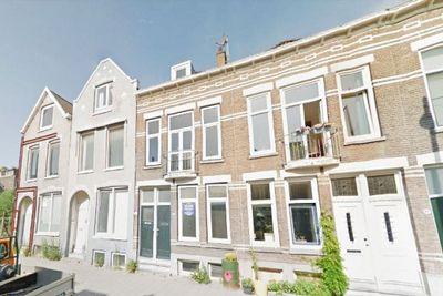Rakstraat, Rotterdam