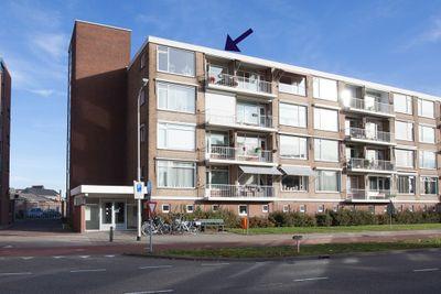 Burgemeester Freijterslaan 128, Roosendaal