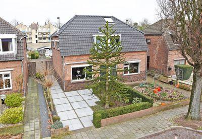 Buurmansweg 44, Nijmegen