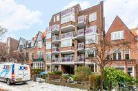 Mathenesserlaan 451-B, Rotterdam