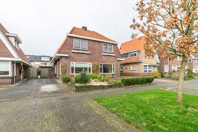 Zuiderweg 48, Hoogeveen