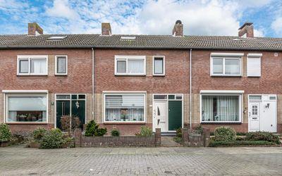 Rembrandtstraat 59, Hardinxveld-Giessendam